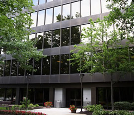 Corporate Woods Building 55 (image)